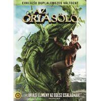Az óriásölő - duplalemezes extra változat (2 DVD)