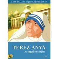 Teréz anya: Az irgalom útján (DVD)