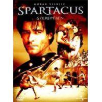 Spartacus (2004) (DVD)