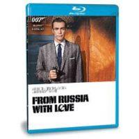 James Bond - Oroszországból szeretettel (új kiadás) (Blu-ray)