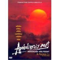 Apokalipszis most (Mirax kiadás) (DVD)