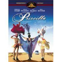Priscilla - A sivatag királynőjének kalandjai (DVD)