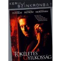 Tökéletes gyilkosság (szinkronizált változat) (DVD)