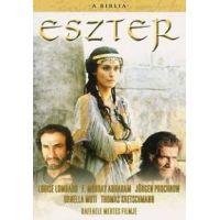 A Biblia - Eszter (DVD)