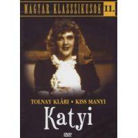 Magyar Klasszikusok 11. - Katyi (DVD)