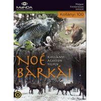 Noé bárkái (DVD)