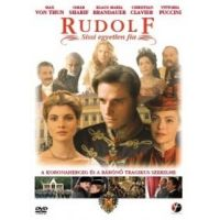 Rudolf - Sissi egyetlen fia (DVD)