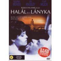 Halál és a lányka (DVD)