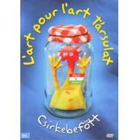L'art Pour L'art - Csirkebefőtt (DVD)