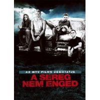 A sereg nem enged (DVD)