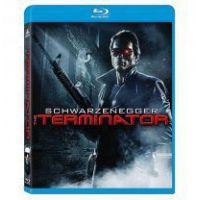 Terminátor - A Halálosztó (Blu-ray)