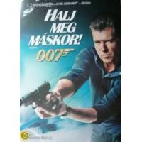 James Bond - Halj meg máskor! (DVD)
