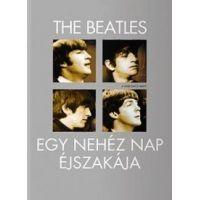 Egy nehéz nap éjszakája (DVD) *Beatles mozifilm*