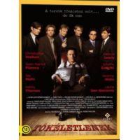 Tökéletlenek (DVD)