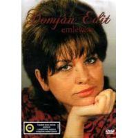 Domján Edit emlékére (DVD)