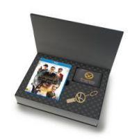 Kingsman: A titkos szolgálat - limitált ajándékdobozos változat (Blu-ray)