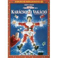 Karácsonyi vakáció (DVD)