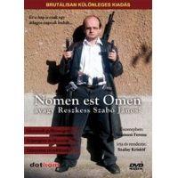 Nomen est Omen, avagy Reszkess Szabó János! (DVD)