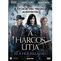 A harcos útja (DVD)