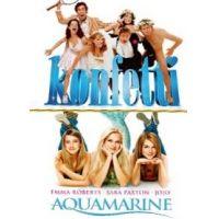 Konfetti / Aquamarine (2 DVD) (Twinpack)