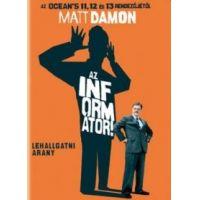 Az informátor (DVD)