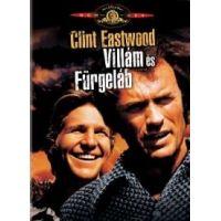 Villám és Fürgeláb (DVD)