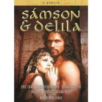 Biblia : Sámson és Delila (DVD)
