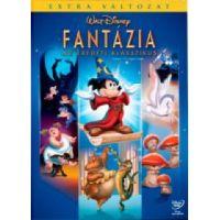 Fantázia (DVD)