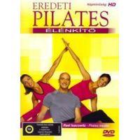 Eredeti pilates - Élénkítő (DVD)