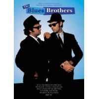 Blues Brothers - A blues testvérek (DVD)