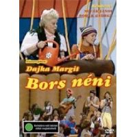 Bors néni (DVD)