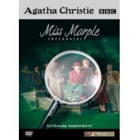 Miss Marple történetei - Gyilkosság meghirdetve (DVD)