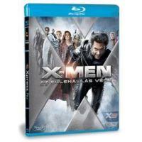X-Men 3. - Az ellenállás vége (Blu-ray)