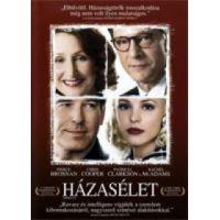 Házasélet (DVD)