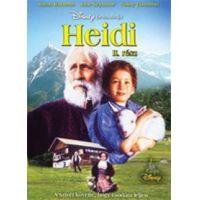 Heidi 2. (DVD)