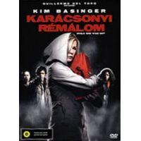 Karácsonyi rémálom (DVD)