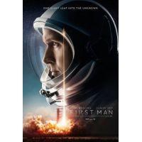 Az első ember (Blu-ray)
