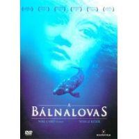 A bálnalovas (DVD)