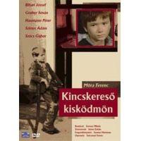 Kincskereső kisködmön *MTVA kiadás -1968* (DVD)