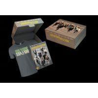 Szemfényvesztők ajándékdoboz (ajándék pólóval) (DVD)