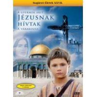 A gyermek, akit Jézusnak hívtak - A várakozás (DVD)