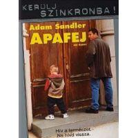 Apafej (szinkronizált változat) (DVD)