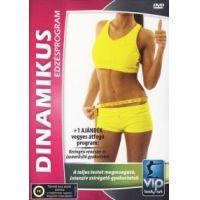 Dinamikus edzésprogram (DVD)