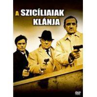 A szicíliaiak klánja  (DVD) *Szinkronizált*
