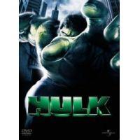 Hulk (Kétlemezes különeges kiadás) (2 DVD)