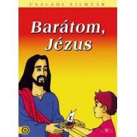 Barátom, Jézus (DVD)