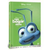 Egy bogár élete (Disney Pixar klasszikusok) - digibook változat (DVD)