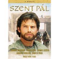Biblia : Szent Pál (DVD)