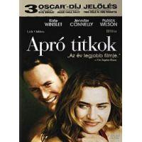 Apró titkok (DVD)