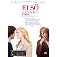 Első a szerelem (DVD)
